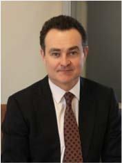 Floyd Widener, DG de CWT Meetings & Events - DR