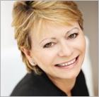 Harriet Green, nouvelle CEO de Thomas Cook Plc - DR : Farnell.com