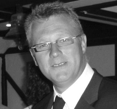 Hervé Canchel est le nouveau directeur des Opérations France chez HRG France - Photo DR