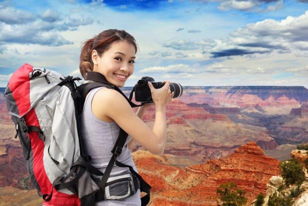 Le tourisme émetteur chinois constitue une autre arme redoutable contre les pays touristiques récepteurs. A l'heure où les USA ont engagé une bataille économique, il est clair que le tourisme chinois dans le pays de Donald Trump a bien baissé - DR : DepositPhotos, ryanking999