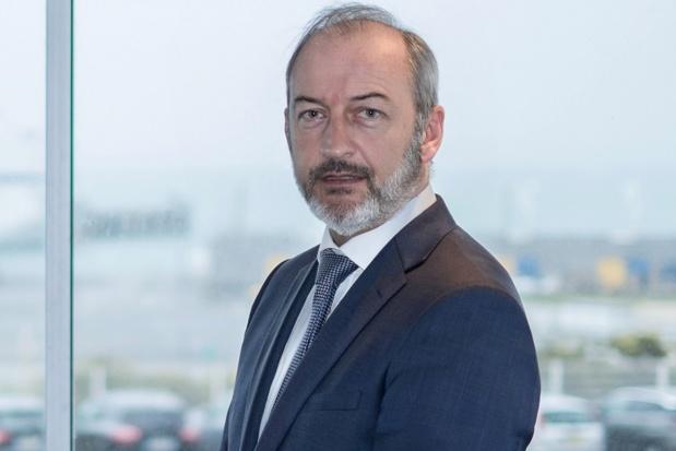 """""""A partir de 2021, nous sommes dans le flou complet"""" d'après Christophe Mathieu le DG de Britanny Ferries - DR"""