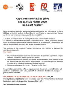 Air France : un mouvement de grève prévu à Orly et dans les escales régionales