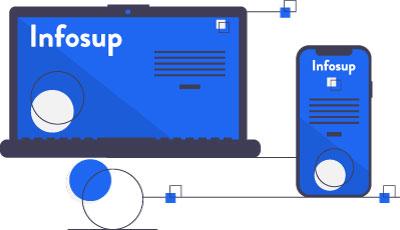 INFOSUP : Les nouvelles versions des solutions informatiques dédiées aux professionnels du Voyage sont disponibles