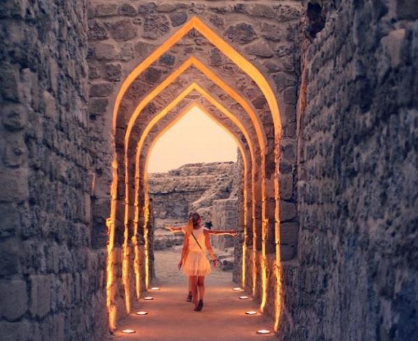 A partir du 19 février 2020, Bahreïn sera visible dans les cinémas français - Crédit photo : Office de tourisme de Bahreïn