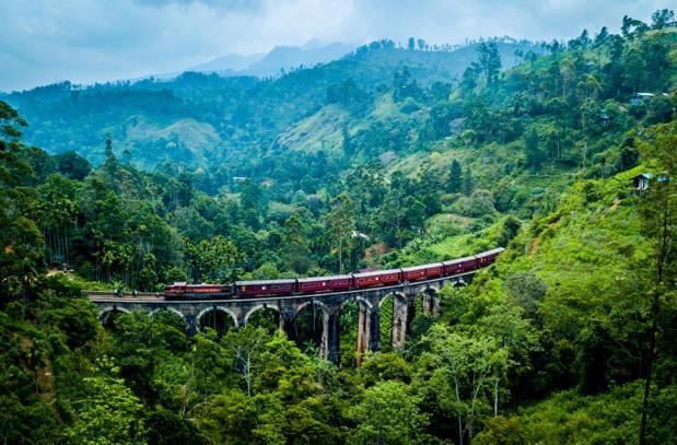 DITEX : Nkar Travels & Tours (Sri Lanka, Maldives) attend les agents de voyages