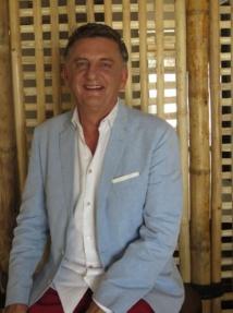 Île Maurice : Steven Phillips, nouveau directeur général de LUX* Grand Baie Resort & Residences