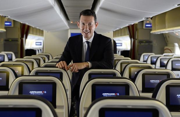 Le Canadien, habitué au pragmatisme anglo-saxon, est pris en tenailles entre une entreprise qui n'en finit plus de se (re) structurer et un marché international délétère - DR : Air France