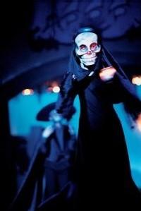 PortAventura : saison Halloween du 30 septembre au 12 novembre