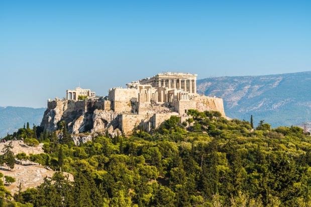 Au programme : passage du Canal de Corinthe, découverte de Nauplie, visite d'Athènes... - DR : Héliades