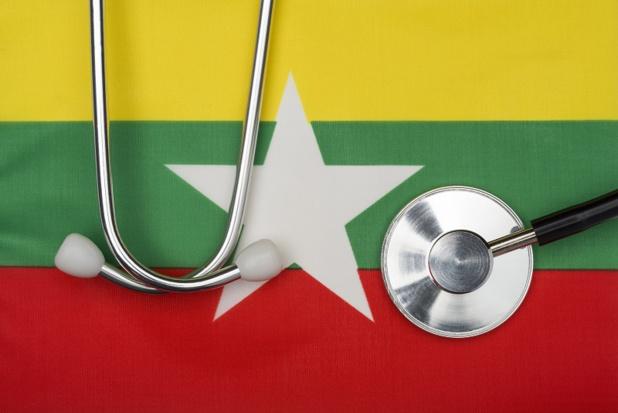 Il faudra passer par la case médecin pour obtenir le visa birman (photo: AdobeStock)