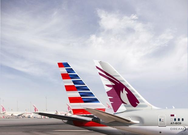 Les voyageurs pourront ainsi profiter d'une meilleure connectivité - Crédit photo : Qatar Airways