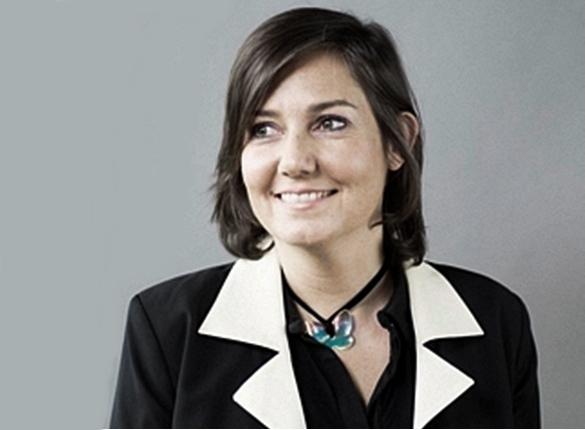 Gares & Connexions : Rachel Picard prendrait jeudi la tête de la filiale SNCF