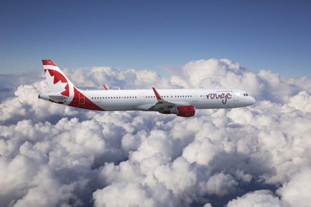 Air Canada se renforce sur la Guadeloupe et la Martinique - DR Air Canada