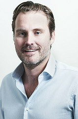 Loïc Dupont est le président de TravelAvenue - Photo DR