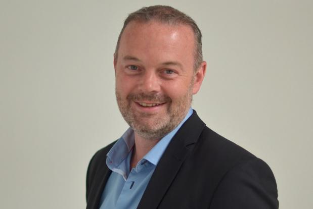 Yannick Faucon, président sortant, a été réélu à l'unanimité pour les 3 prochaines années à la présidence des EDV Centre-Est - DR : EDV