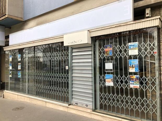L'agence Alidade Voyages serait fermée depuis trois semaines - DR : JDL