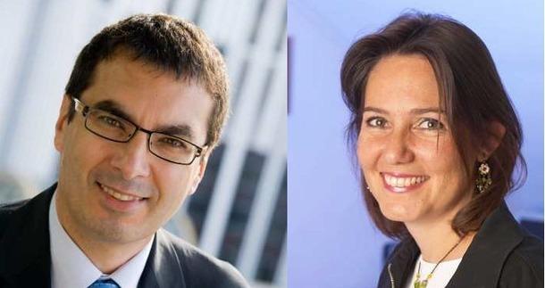 Rachel Picard prend la tête de Gares & Connexions et Jean-Pierre Farandou celle de EPIC SNCF - Photos DR