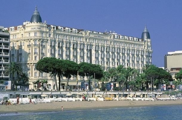 Le lancement des travaux de rénovation du Carlton de Cannes est repoussé d'une année - Photo DR