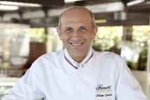 Phlippe Joannès est le nouveau chef des cuisines du Fairmont Monte Carlo - Photo DR
