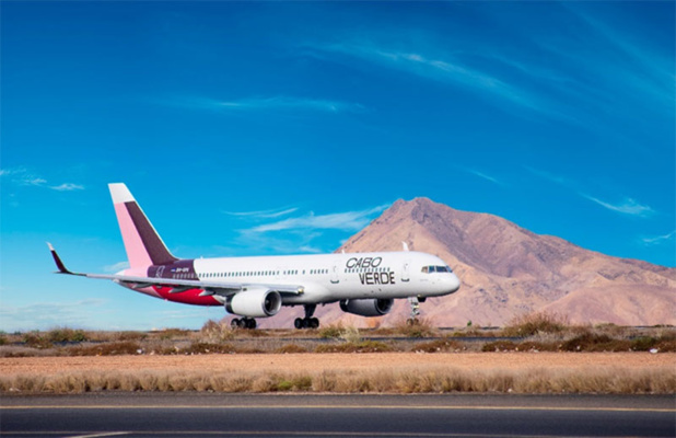 DR : Cabo Verde Airlines