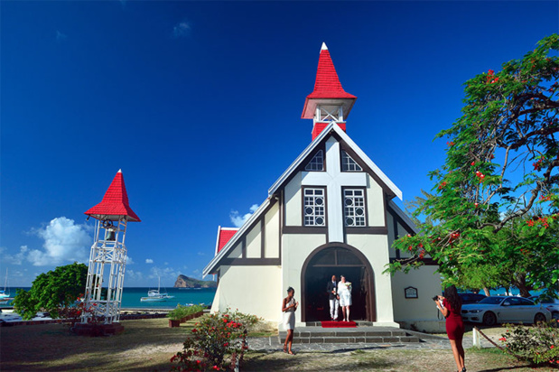 île Maurice - DR : Amit Mehra