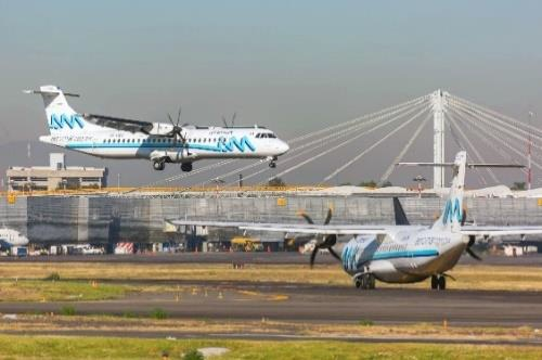 Transportes Aeromar (Aeromar)  - DR