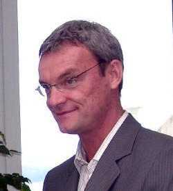 Joost BOURLON