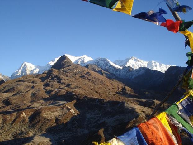 Après le Bhoutan, le Sikkim n'accueille plus de touristes étrangers (photo: Pixabay)