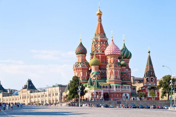 Le Quai d'Orsay invite les ressortissants français prévoyant un déplacement temporaire en Russie à reporter leur voyage, au risque sinon d'être soumis à la quarantaine de 14 jours obligatoire imposée par les autorités de la ville de Moscou - DR : DepositPhotos, vvoennyy