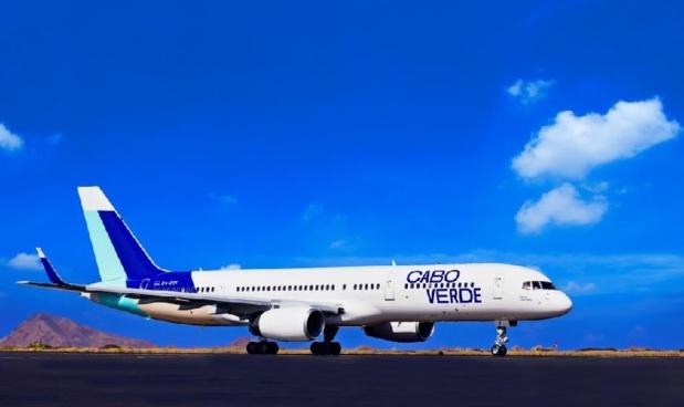 Cabo Verde Airlines suspend temporairement ses vols vers Washington - DR Facebook