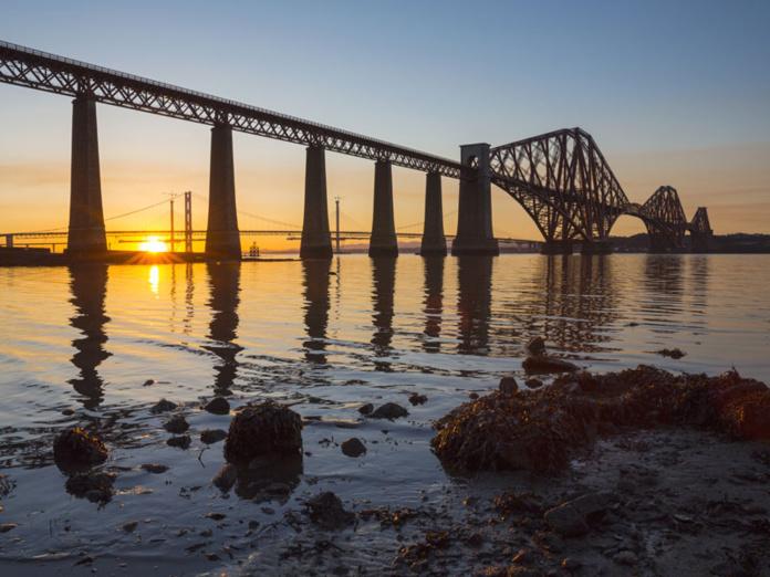 DR Visit Scotland