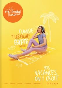 DR : Mondial Tourisme