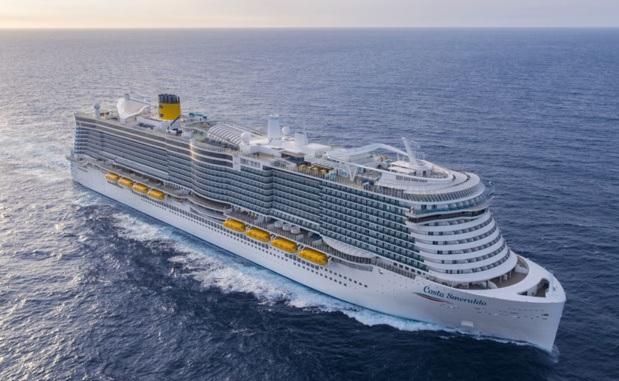 Les croisières en cours feront escale dans les ports italiens uniquement pour permettre aux passagers de débarquer et de rentrer chez eux, sans excursions ni nouveaux embarquements - Photo DR Costa