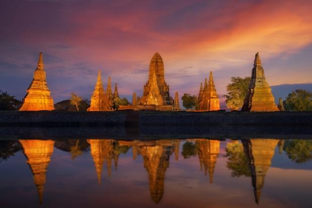 Au Laos, une détection des symptômes est effectuée à l'arrivée sur le territoire (aéroports, ports, frontières terrestres), notamment des contrôles de températures - DR : DepositPhotos, anekoho