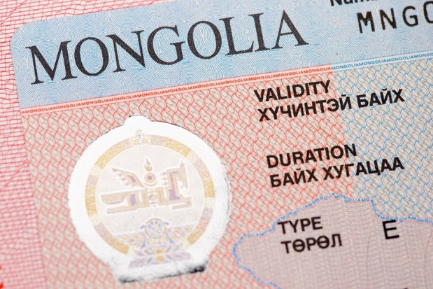 Plus de visas mongols délivrés en France (photo: AdobeStock)