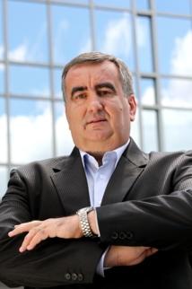 Boris Žgomba - DR : ECTAA.org