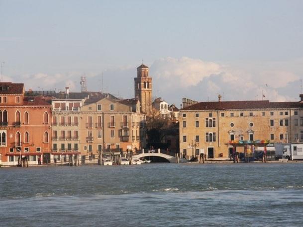 Le tremblement de terre du jeudi 29 mai 2012 a été ressenti jusqu'à Venise - Photo JDL