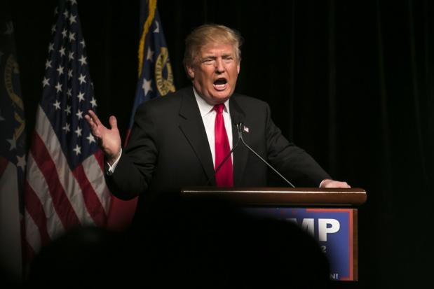 Le président Trump vient d'annoncer l'interdiction pour l'ensemble des habitants européens de pénétrer sur le territoire américain et ce pendant 30 jours - Crédit photo : Depositphotos @actionsports