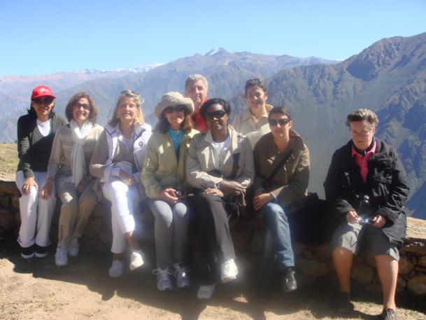 Pérou : 8 pros du tourisme en éductour de luxe