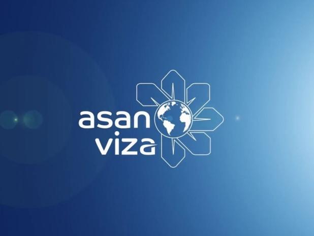 Passage obligatoire par l'ambassade pour l'obtention du visa azerbaïdjanais (photo:evisa.gov.az)