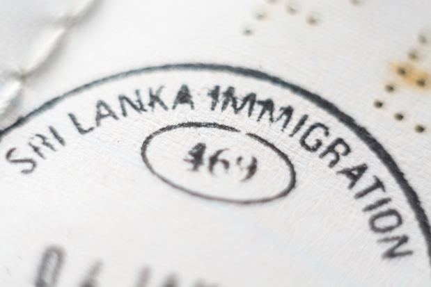 Plus de visas sri-lankais pour les voyageurs français (photo: AdobeStock)