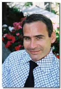 Jean-Marc Siano, nouveau patron de Nouvelles Frontières
