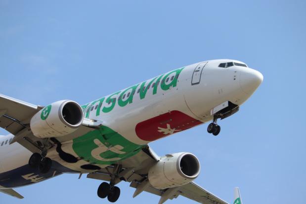 """Les places seront """"chères"""" demain sur Transavia /crédit DepositPhoto)"""