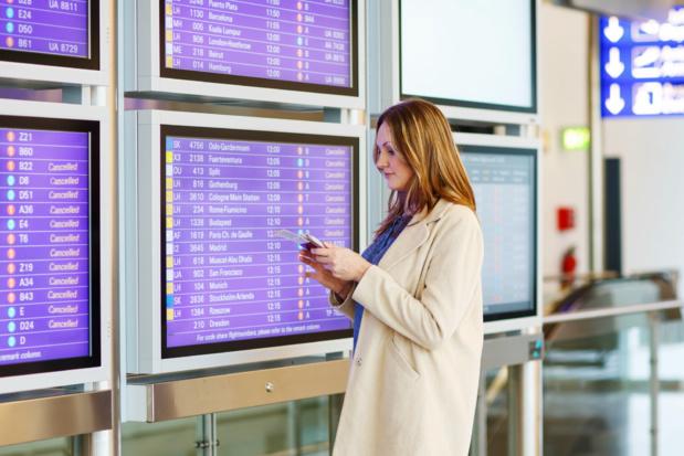 Le SETO recommande à ces membres pour les VOYAGES A FORFAIT de reporter tous les départs jusqu'au 31 mars 2020 inclus /crédit DepositPhoto