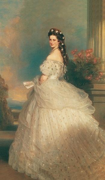Le 175e anniversaire de la naissance de Sissi sera célébré à partir du 24 décembre 2012