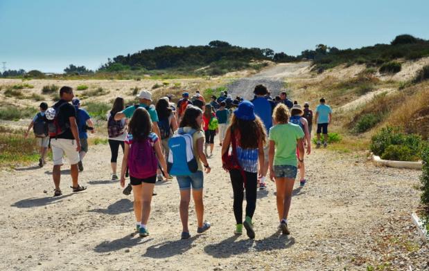 Le secteur du tourisme social rassemble à la fois des organisateurs de séjours, des hébergeurs et des voyagistes. Le poids des groupes (dont scolaires et séniors) y est particulièrement important. /crédit DepositPhoto