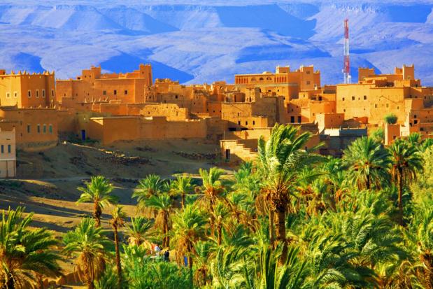 Le tourisme marocain énormément impacté par la crise sanitaire lance un SOS au Gouvernement /crédit DepôsitPhoto