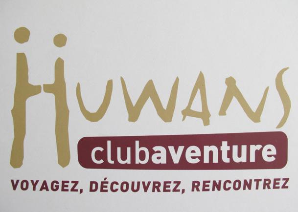 Club Aventure change de nom et devient Huwans - DR