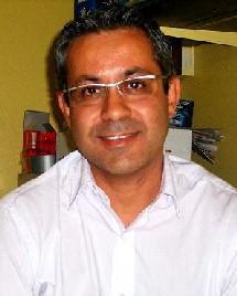 Franck Güçer, directeur de l'agence Levent, fait honneur à la profession toute entière