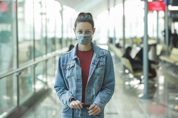 Avec le coronavirus, ce n'est pas seulement une industrie des transports et du tourisme qui pique du nez, ce sont des millions d'Européens, y compris nous Français, qui sommes obligés de nous regarder en face et de prendre conscience d'une mutation sociologique majeure de notre tout petit monde ! - DR : DepositPhotos, triocean2011